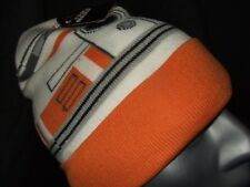 New Star Wars BB8 The Force Awakens Droid Disney Character Beanie Hat Cap