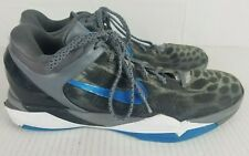 cheap for discount c6302 66a0e Nike Zoom Kobe 7 VII Size 14 Snow Leopard System VII men s shoes. 488371-