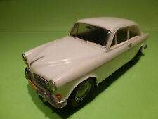 STAHLBERG 1:20 - VOLVO 121 AMAZONE - NEAR  MINT CONDITION - MADE IN FINLAND