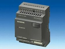 Siemens LOGO! PLC 12/24RCo 6ED1 052-2MD00-0BA5 6ED1052-2MD00-0BA5 warranty