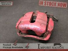 VOLKSWAGEN POLO MK4 GTi USED FRONT BRAKE CALIPER - PASSENGER SIDE 05-09 VW LEFT