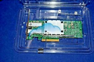 HP 652503-B21 530SFP+ 10GB Dual Port NIC 656244-001 652501-001