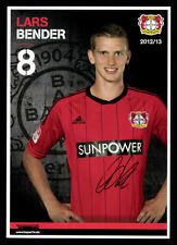 Maglia Home Bayer 10 LeverkusenSven Bender