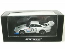 1 43 Minichamps Porsche 935 #3 24h Daytona 1977 Jolly club