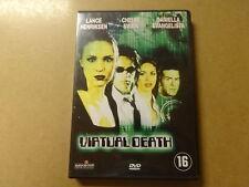 DVD / VIRTUAL DEATH (LANCE HENRIKSEN, CHELSE SWAIN)