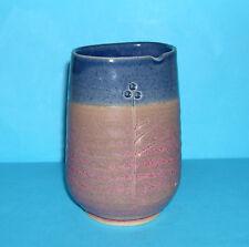 10 pcs x décoratifs un-glazed cylindre Porcelain17