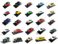 DIE-CAST       Legendary cars       IXO/IST  De Agostini 1:43 1/43   Plurimarche