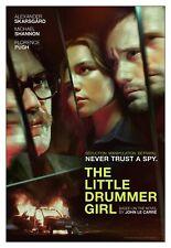 The Little Drummer Girl [DVD]