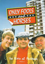 """""""Only Fools and Horses"""": Bible of Peckham v.1: Bible of Peckham Vol 1 (The bible"""