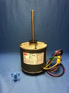 Dayton 3LU96G Condenser Fan Motor 1/3 HP, 1075 RPM, 60 Hz