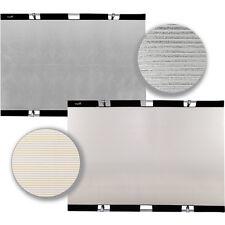 "Impact Panel Frame Reflector Kit - Zebra Gold / Zebra Silver (43 x 67"""")"