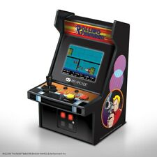 "My Arcade Rolling Thunder Micro Player 6.75"" Mini Retro Arcade Machine Cabinet"