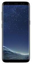 Samsung Galaxy S8 SM-G950FD 64GB - International Version (Midnight Black)