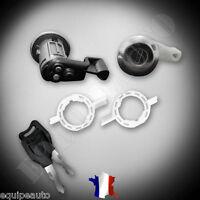 SERRURE DE PORTE AVANT RENAULT CLIO 2 (1998-2005)