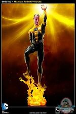 Dc Comics Sinestro Premium Format Figure by Sideshow Collectibles #8 of 1000