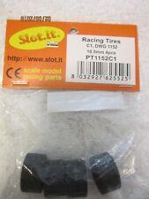 SLOT IT RACING TIRES C1 DWG 1152 10.5MM PT1152C1  1/32