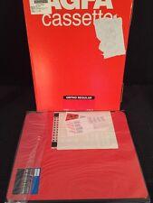 "NEW AGFA Ortho Regular CURIX Radiographic Film Cassette 35x43cm 14""x17"" 3KUE3"