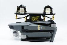 DJI Mavic Pro Drone Quadcopter w/Upgraded Maxx Mod Remote #4eb