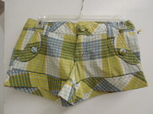 NEW WITH TAGS - WOMEN'S BILLABONG SHORTS - ASST SIZE - #J203ALON - $16.95