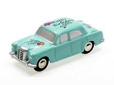 """Schuco Piccolo Mercedes 180 Ponton """"Happy Birthday 2000"""" # 50165003"""