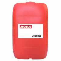 Motul Motocool Expert Ready To Use Motorcycle Cooling Liquid 20 Litre 20L
