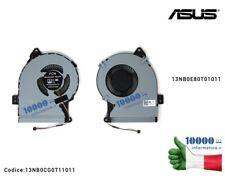 Ventola Fan CPU Asus VivoBook Max X541 X541n X541na X541s X541sa X541u X541ua X5