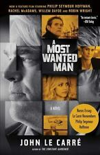 A Most Wanted Man: A Novel - VeryGood - le Carre, John - Paperback