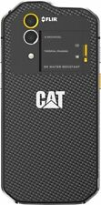 CAT S60 Outdoor Smartphone (4,7 Zoll) Single-SIM 32 GB 3GB RAM schwarz - NEU