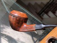 Vintage Faaborg Special 1065 Squat Rhodesian - Handmade in Denmark Viggo Nielsen