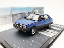 1:43 Altaya Renault 11 James Bond Collection Agent 007 A View To A Kill