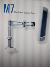 Humanscale M7A Monitor Arm with Front End Adjuster