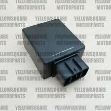 Unrestricted CDI Peugeot Vivacity 3 50 Ludix 1 2 50cc. 8 Pin ECU 2 Stroke Brain
