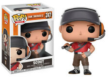 Pop! Games: Team Fortress 2 - Scout #247