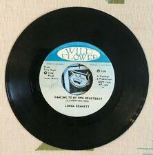 New ListingLorna Bennett 45 Dancing to my own Heartbeat 1976 Reggae Vg