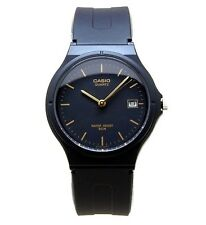 Casio MW59-1E Mens Resin Casual Dress Watch 50M Water Resistant Analog Quartz