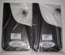 2007 2008 2009 2010 2011 2011 FORD OEM F150 F250 F350 MUD FLAPS