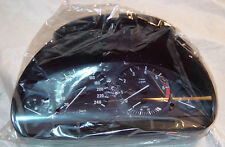 BMW E39 5 Series 2001-2003 OEM Automatic HIGH Instrument Cluster Uncoded KM/H