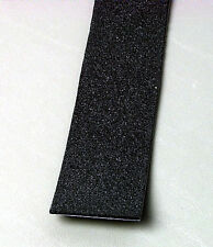 "1/8"" x 2"" Neoprene Foam Rubber with Adhesive Back         NFR.125-2-AB"