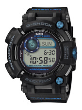 Casio G-Shock Men's Master of G Frogman Digital Watch GWFD1000B-1