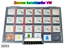 Terminals The set Sortimentskasten VW Kontakte PIN JPT MCP SPT Micro Timer MQS
