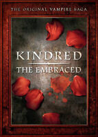 Kindred: The Embraced: The Complete Series (3 Disc) DVD NEW