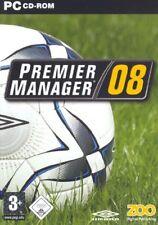 Premier Manager 08 PC - LNS