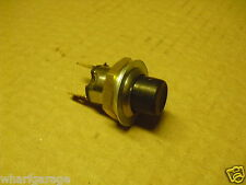 JAGUAR DAIMLER STARTER BUTTON SWITCH E-TYPE MK2 S-TYPE 420 420G LIMO ETC C15453