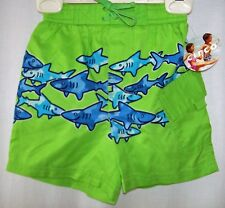New with tag Circo little boys swim trunks 18 mo