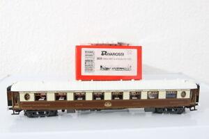 H0 Rivarossi 3628 CIWL Pullmann Speisewagen Personenwagen coach +OVP/J69