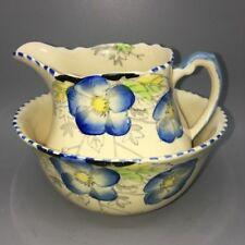Porcelain/China Antique Original British Staffordshire Pottery