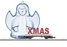 Märklin 80627 Voie Z Voiture Wagon de Noël 2017 # Neuf Emballage D'Origine #
