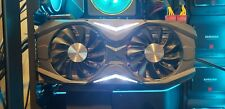 ZOTAC GeForce GTX 1070 AMP! Edition, ZT-P10700C-10P, 8GB DDR5 IceStorm Cooling