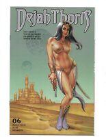 DEJAH THORIS #6  Joseph Michael Linsner Cover C Variant   2020   DYNAMITE