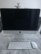 Apple iMac A1418 54,6 cm (21,5 Zoll) Desktop - MD093D/A Neuwertig
